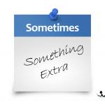 Something-Extra