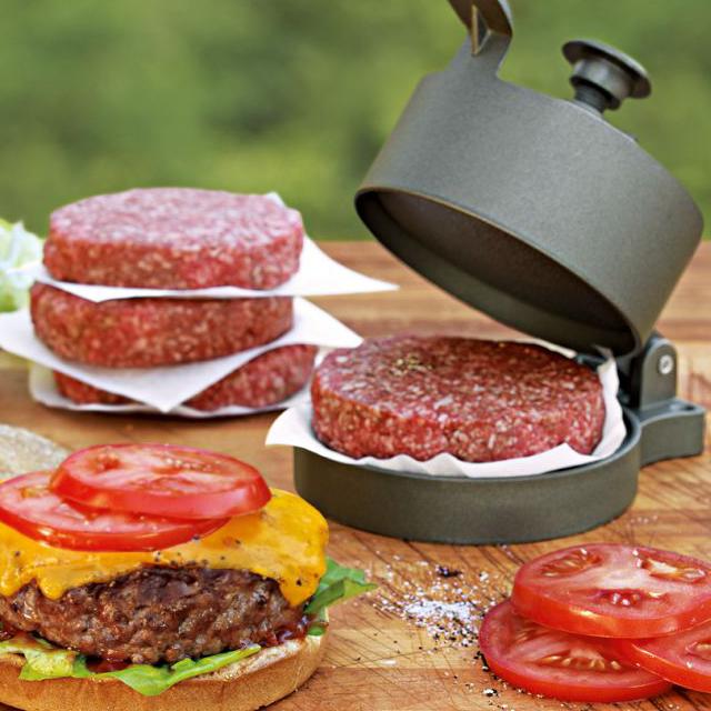 Burgers Making Kit