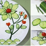 Decorating Plate