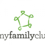 My Family Club Logo