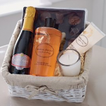 Top Marks and Spencer Pamper Products