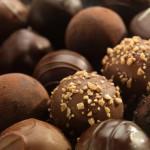 Chocolate Treat at Thornton's