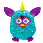 Win Furby - something cute to cuddle