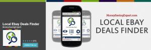 eBay MSE Deals Finder App