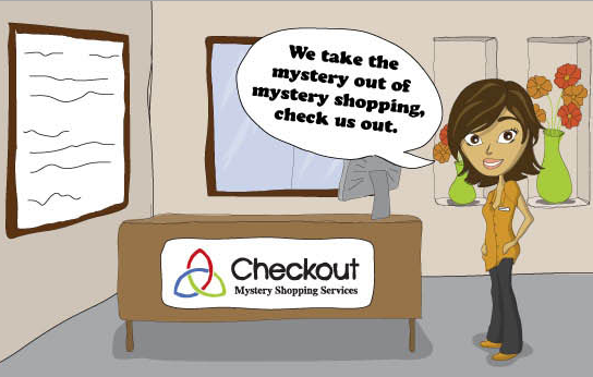 Become Mystery Shopper