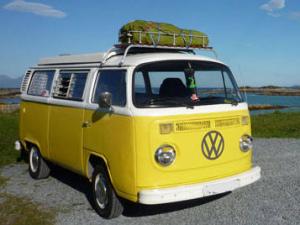 win vw campvan