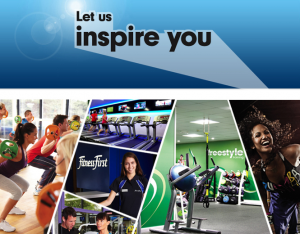 Free 3 Day Fitness First Club Pass