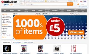 Under £5