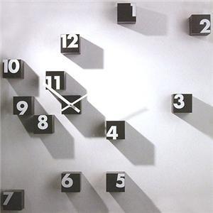 RND Time Infinite Clock