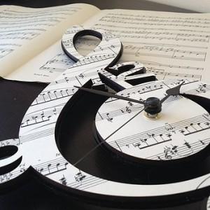 musicfansclock