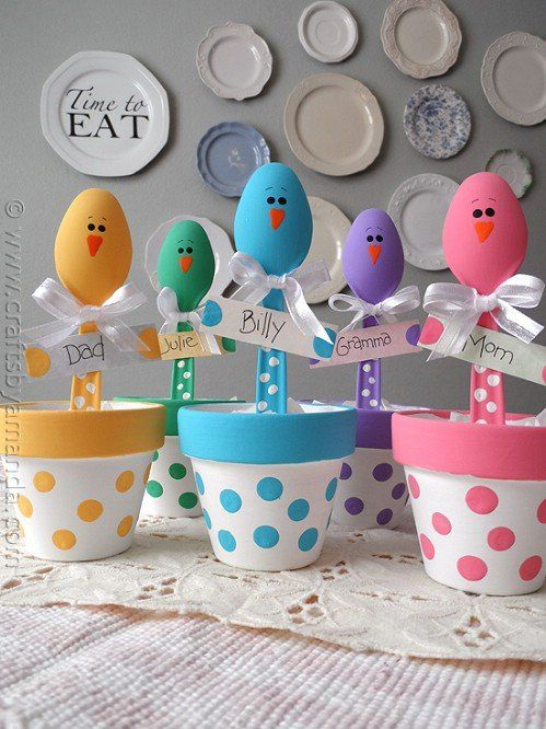 Eggs Home Decorations