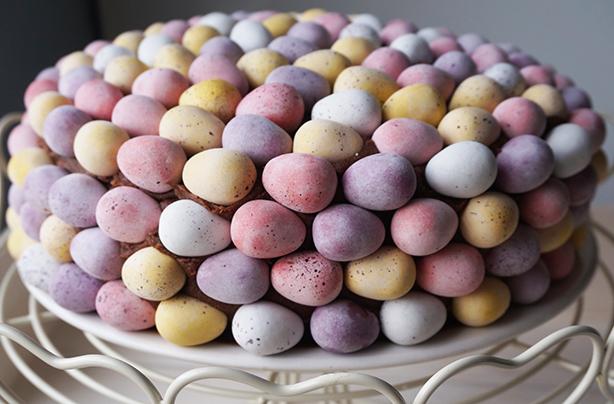 Mini-egg-Cake