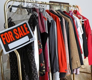 Sell Your Clothes