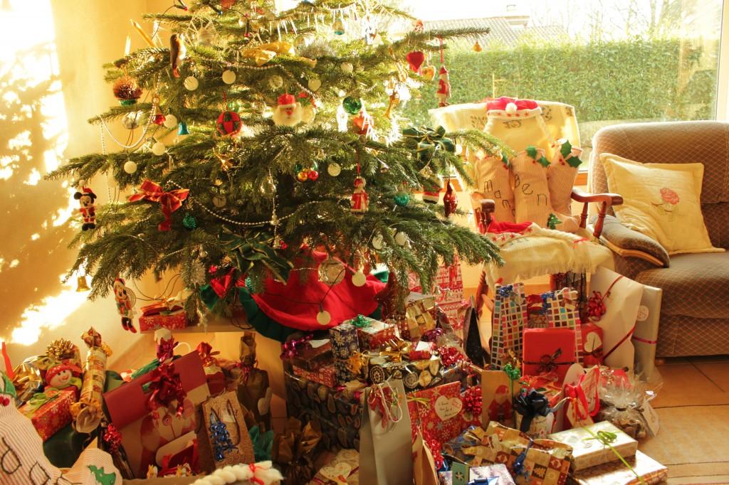 Even More Presents