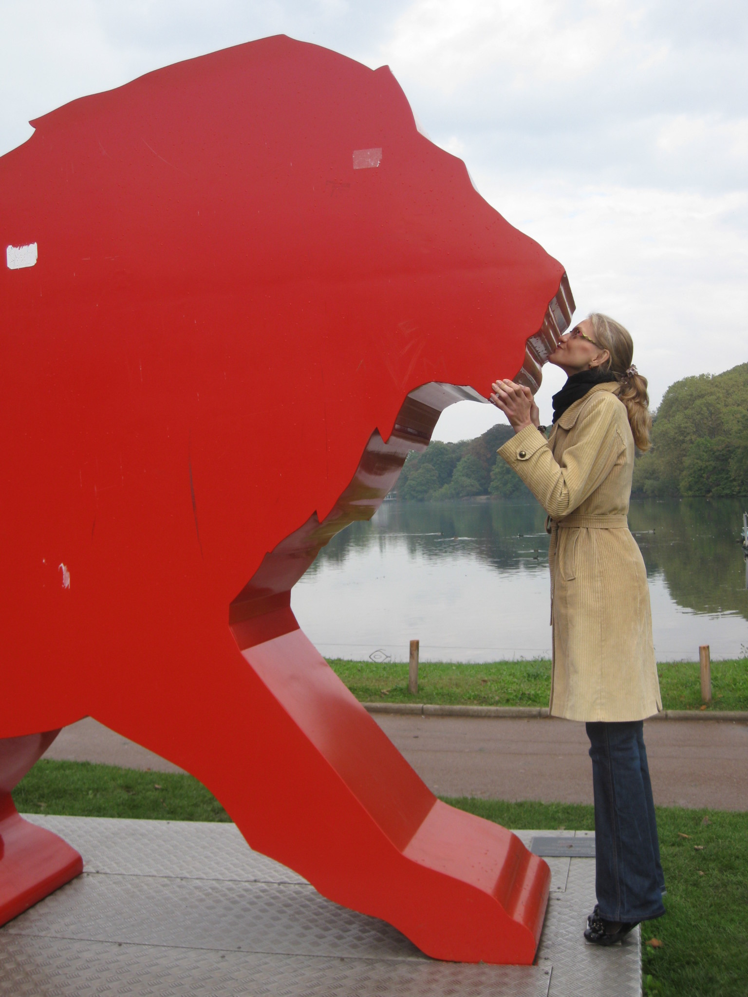 J'adore Lion/Lyon