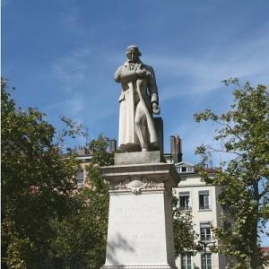 Joseph-Marie Jacquard Memorial