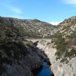The Pont du Diable