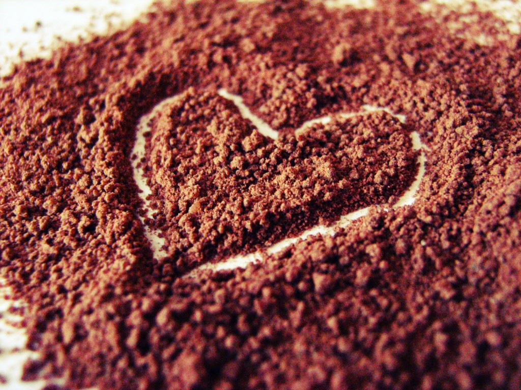 The French Love for Chocolate
