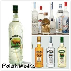 Polish Wodka
