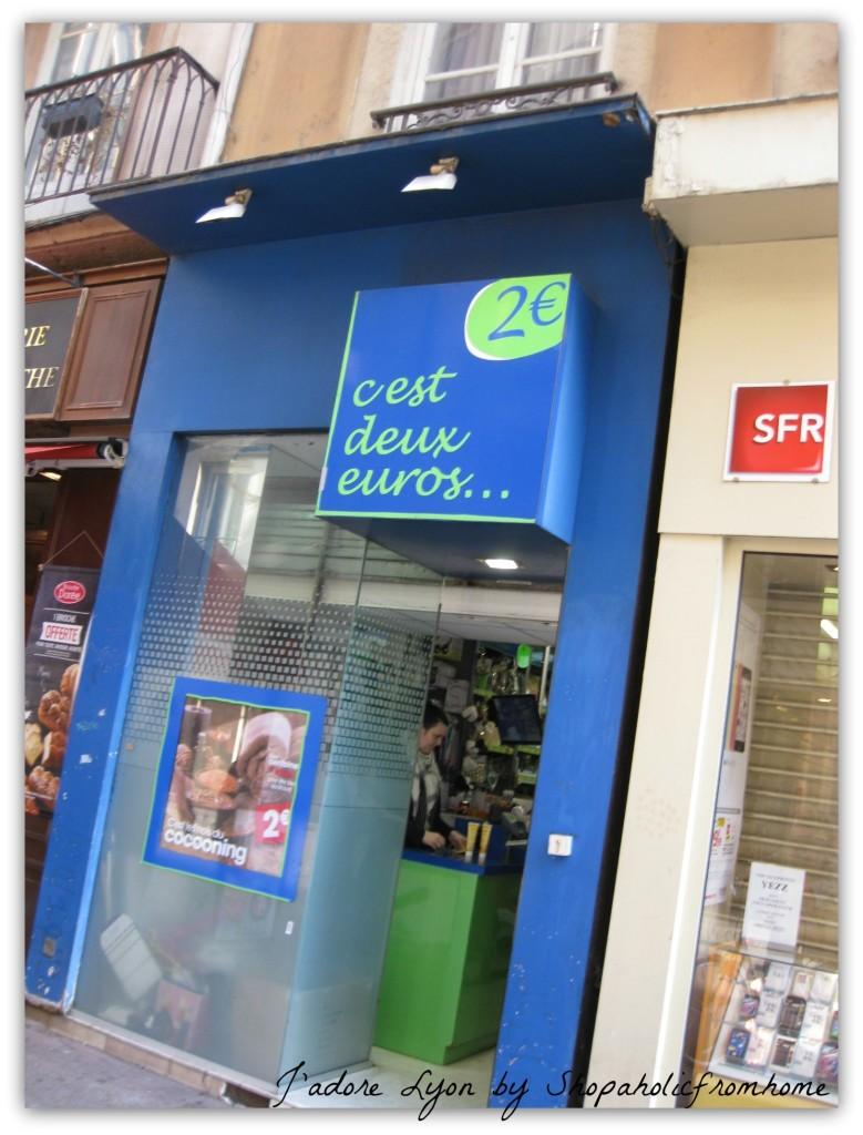 2 Euro Shop