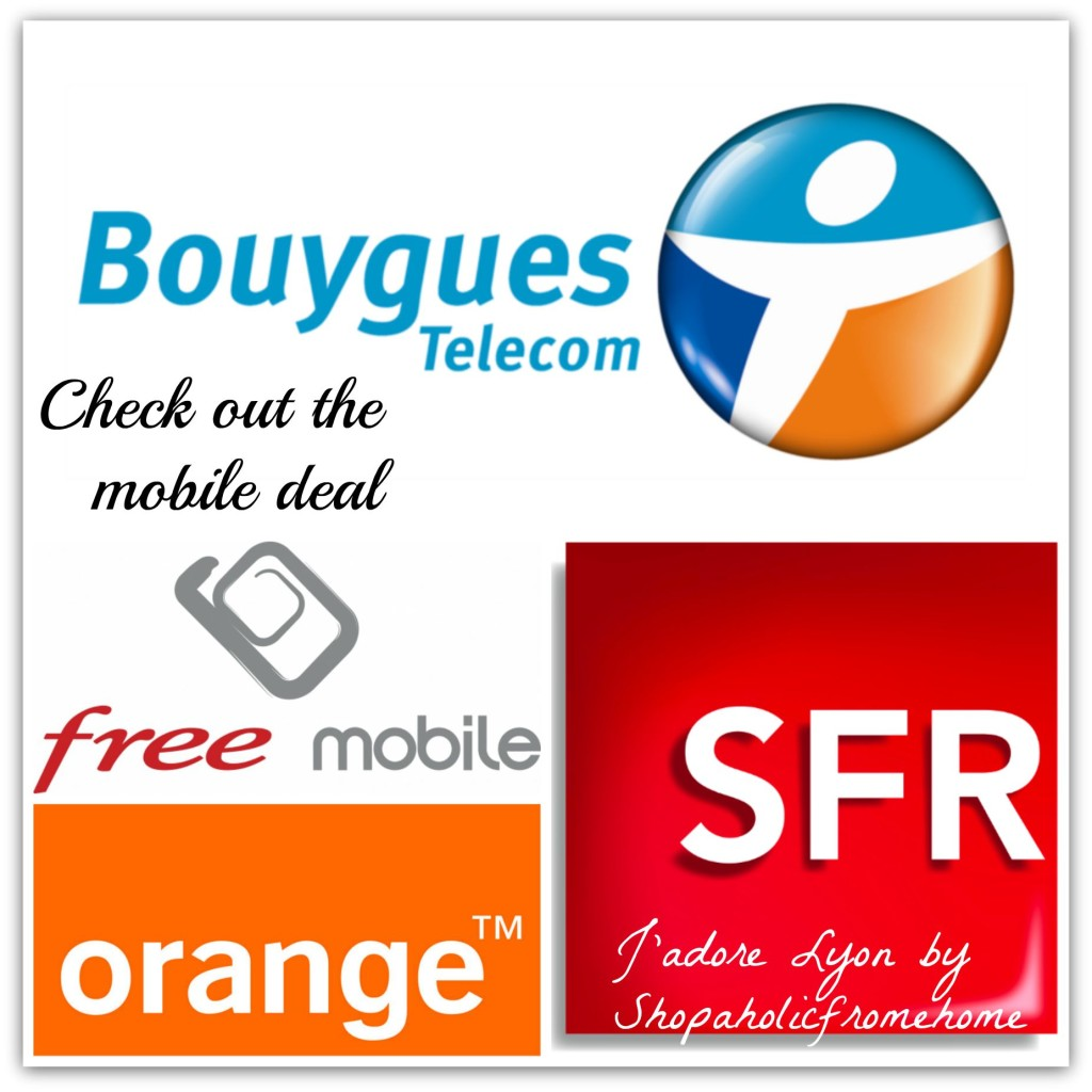 Check out your mobile deal