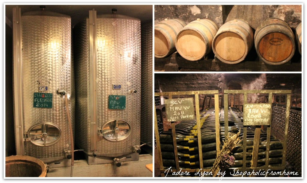 How the Beaujolais Wine is Made