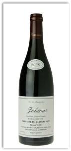 Julienas Beaujolais Wine