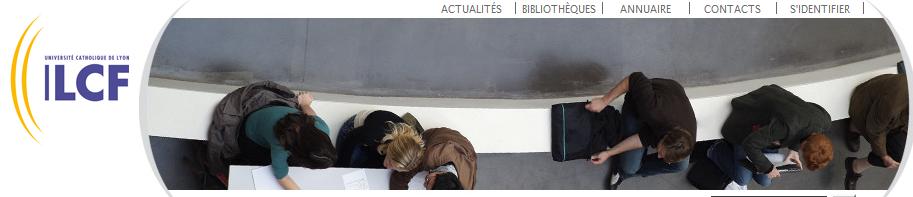 ILCF - Institut de Langue et de Culture Françaises