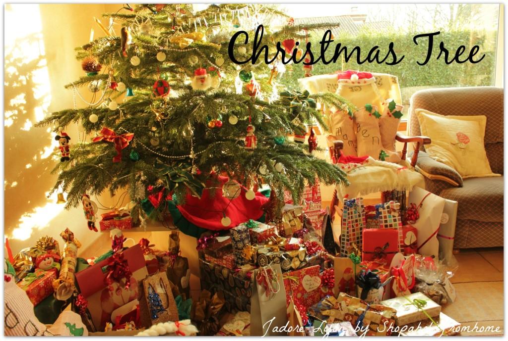 Choinka - Christmas Tree