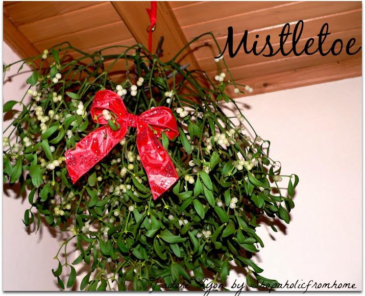 Jemiola - Mistletoe