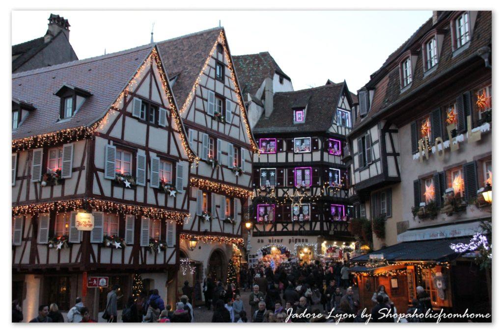 Christmas Spirit of Alsace