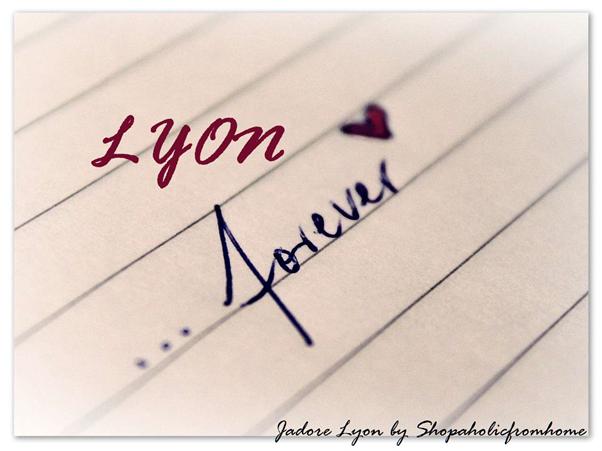 Lyon Forever