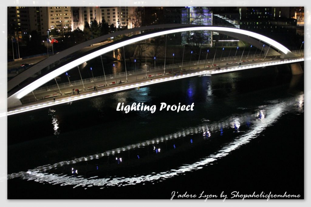 Lighting project 1