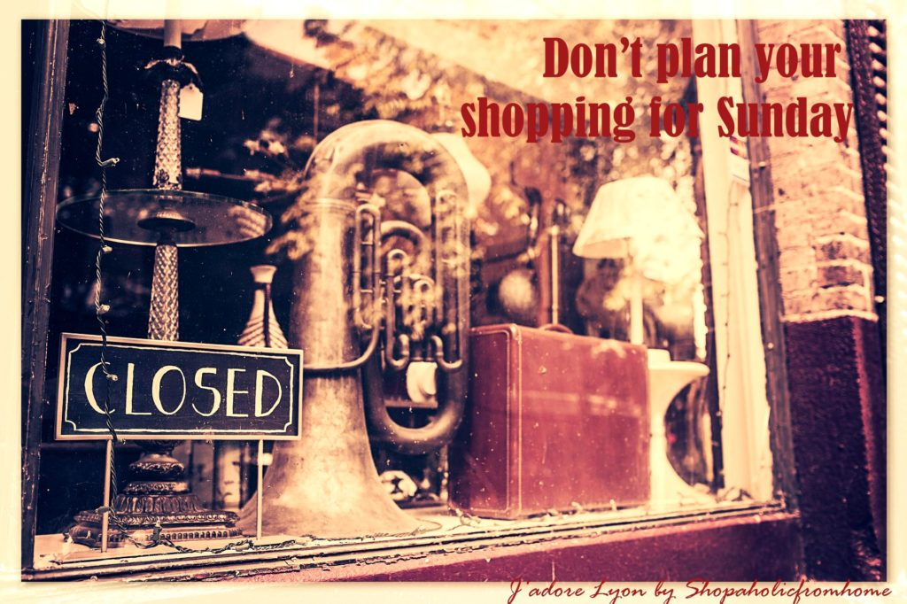 Dont-plan-your-shopping-for-sunday