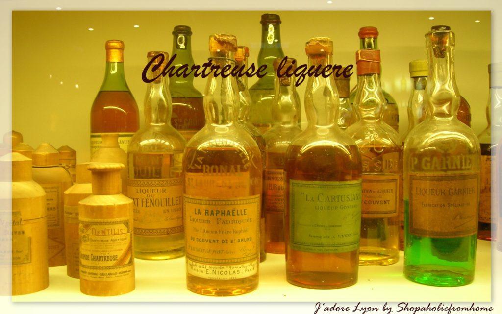 chartreuse-liquere