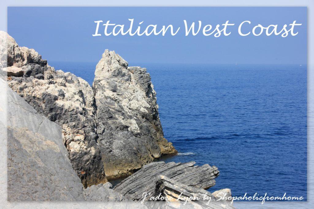 Portovenere - Italian West Coast