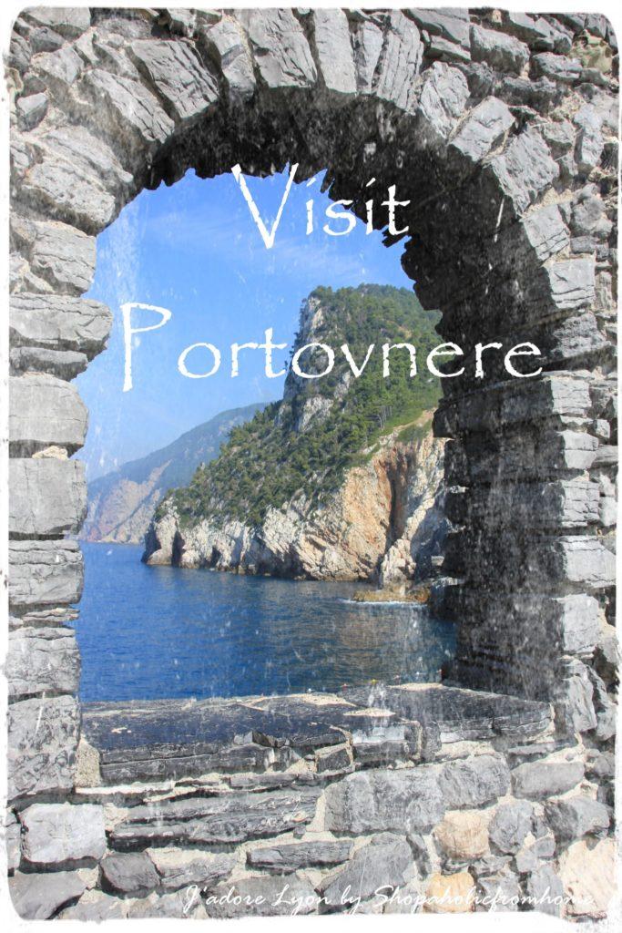 Visit Portovenere - FeatureMain