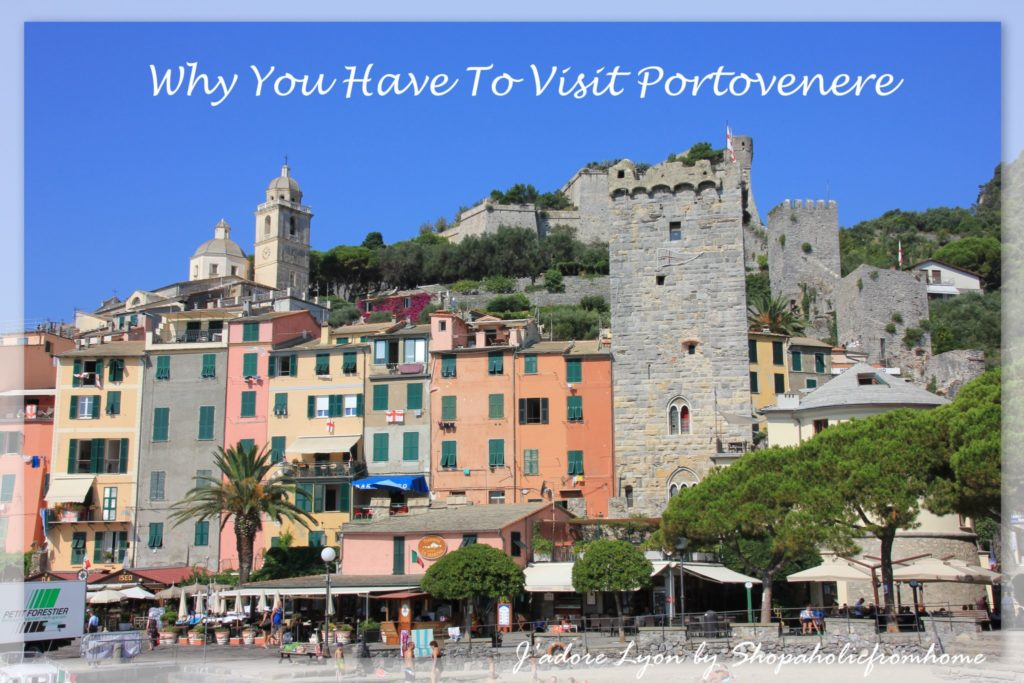 Why you have to visit Portovenere 1