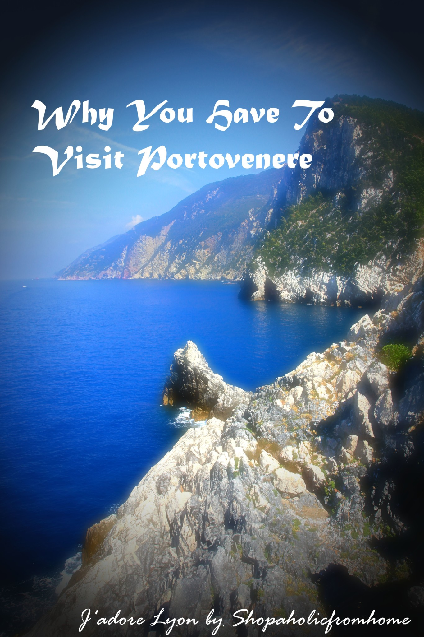 Why you have to visit Portovenere