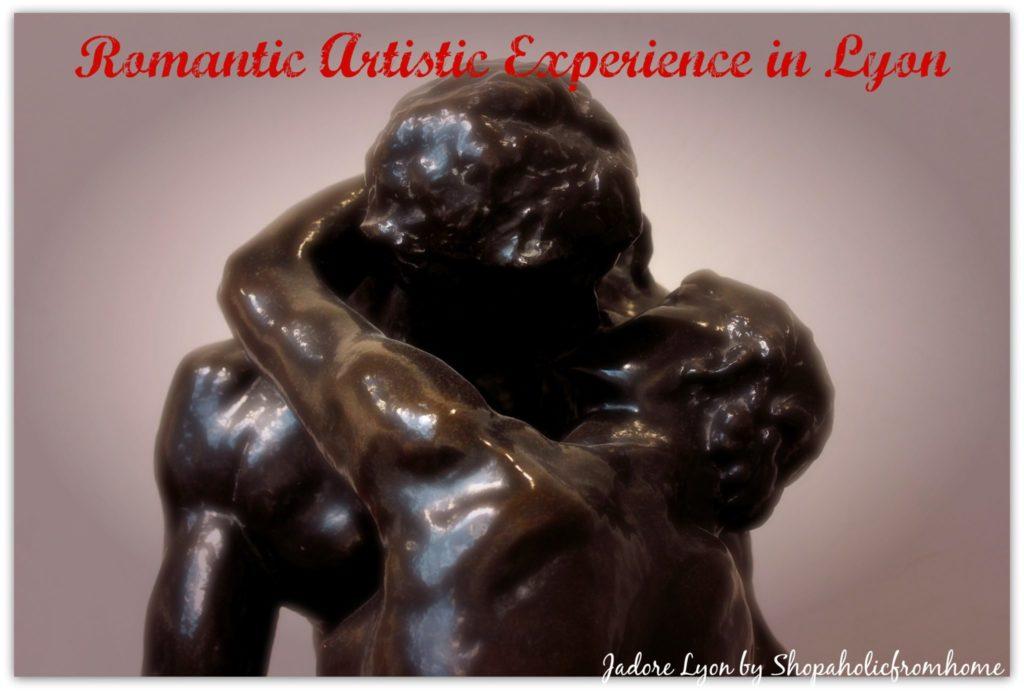 Romantic Artistic Experience in Lyon