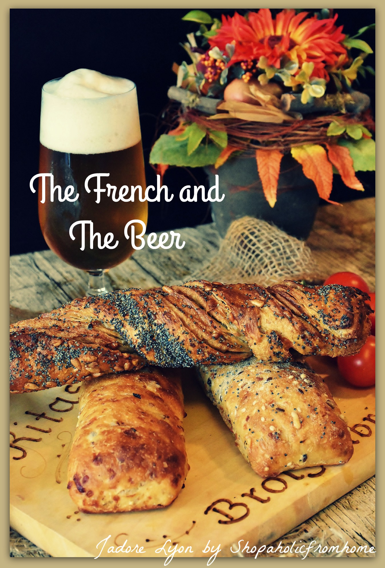 The French and The Beer Feature