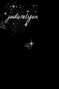 jadorelyon in stars