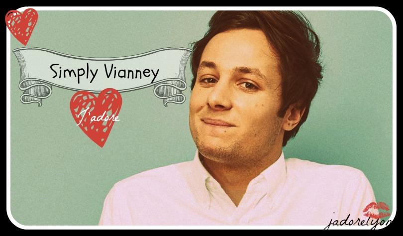 Simply Vianney