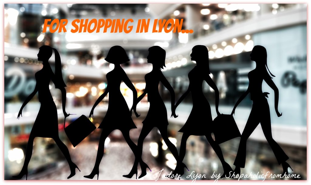 The best shopping in Lyon