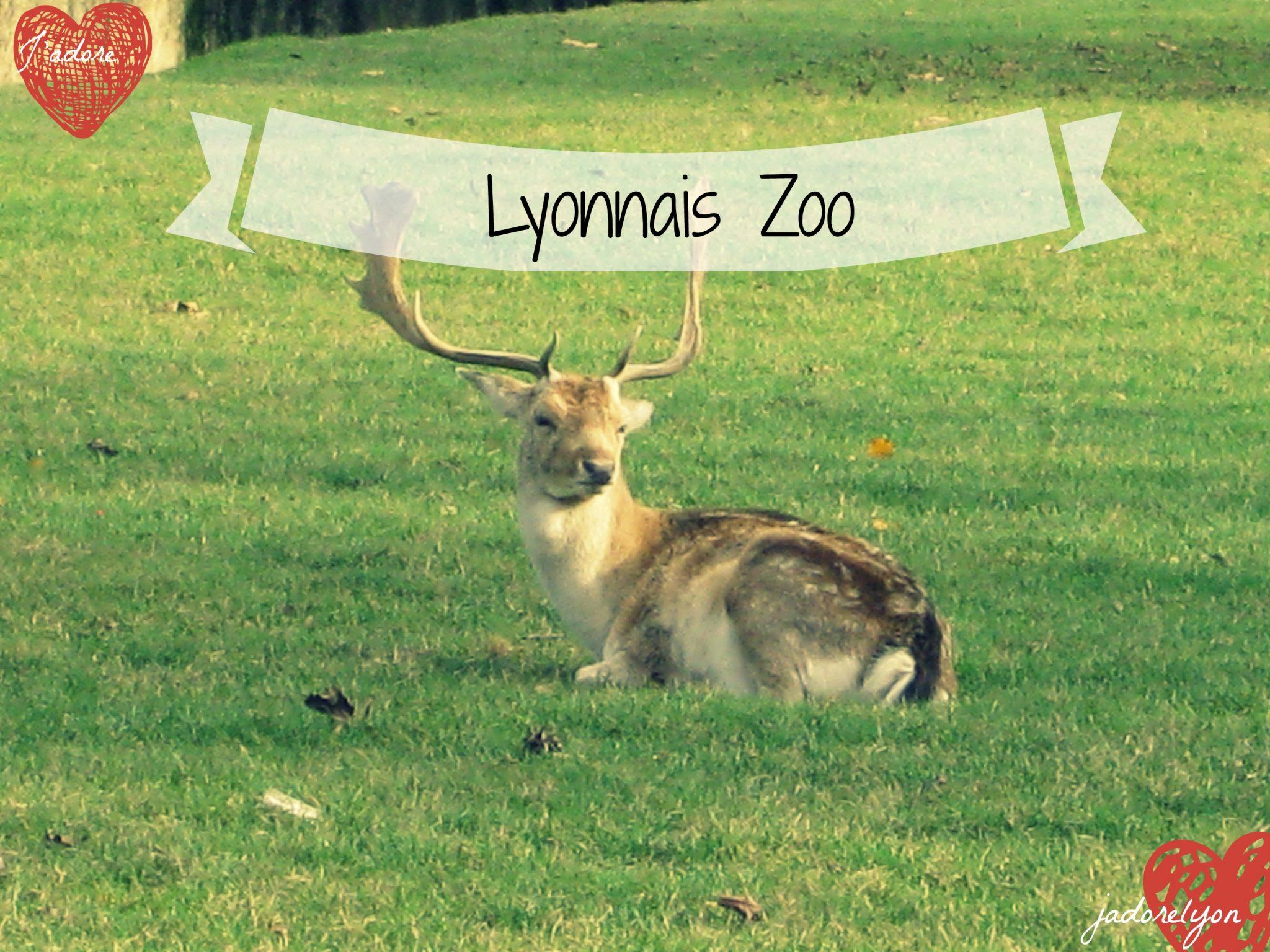 Lyonnais Zoo