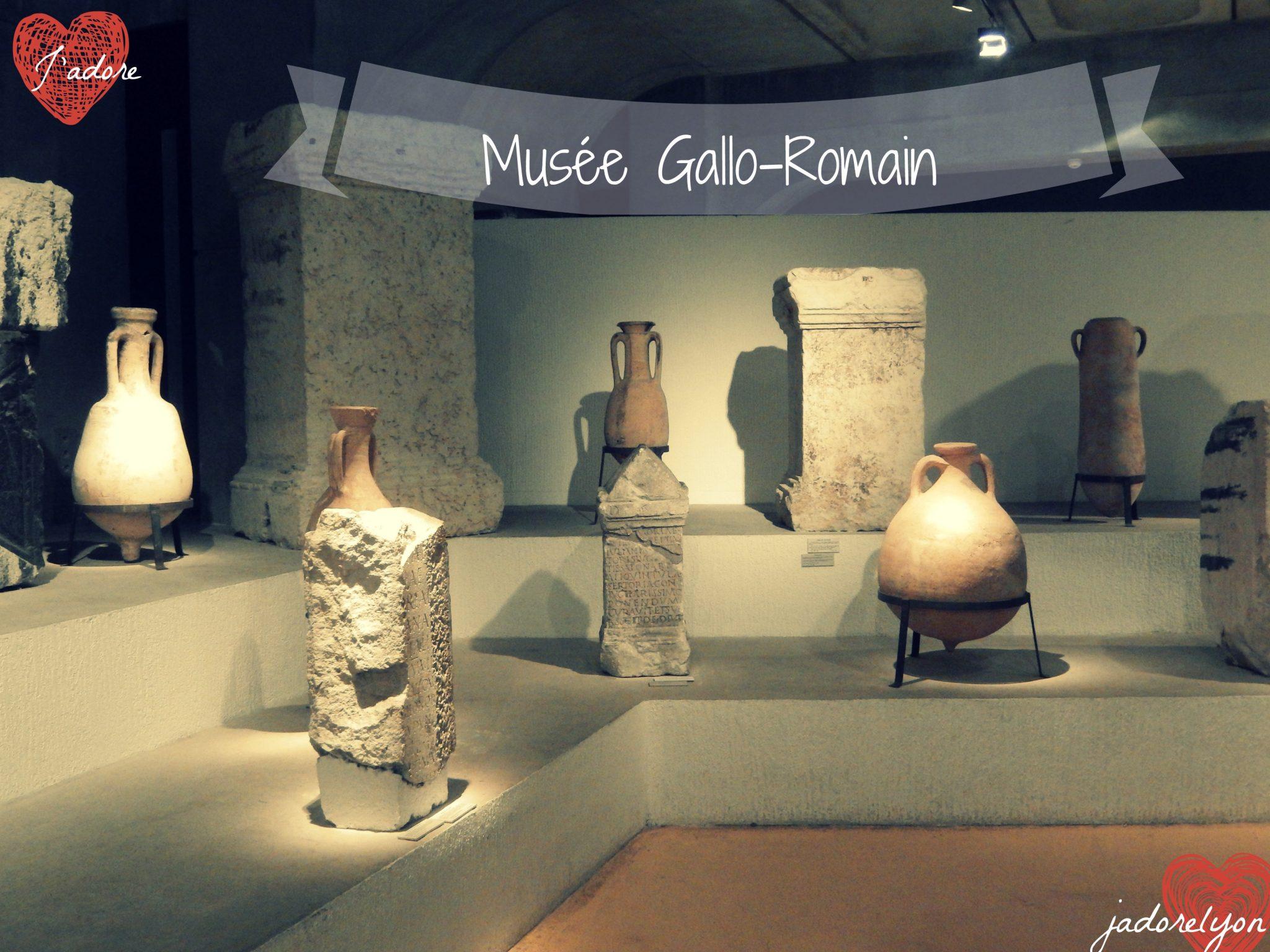 Musee Gallo Romain