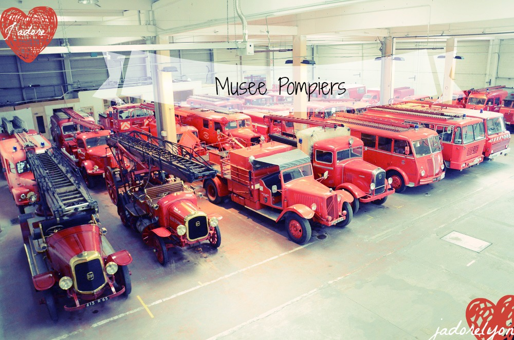 Musee Pompiers