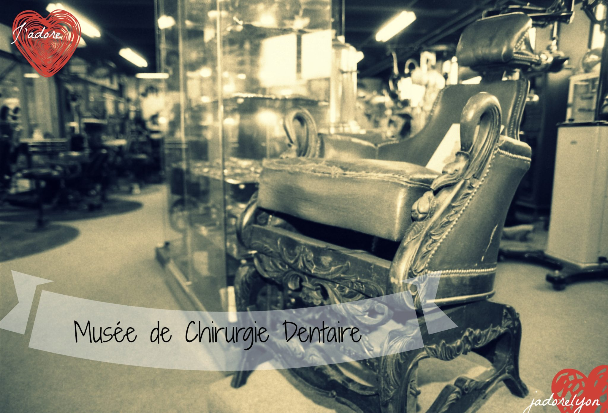 Musee de Chirurgie Dentaire