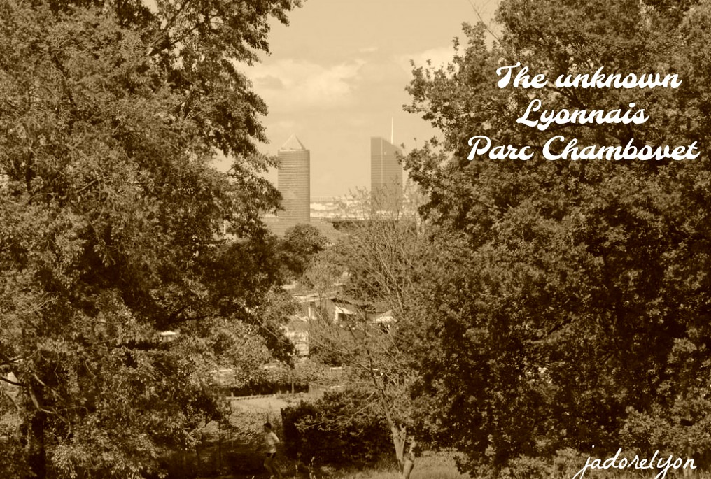 Parc Chambovet by ruesdelyon
