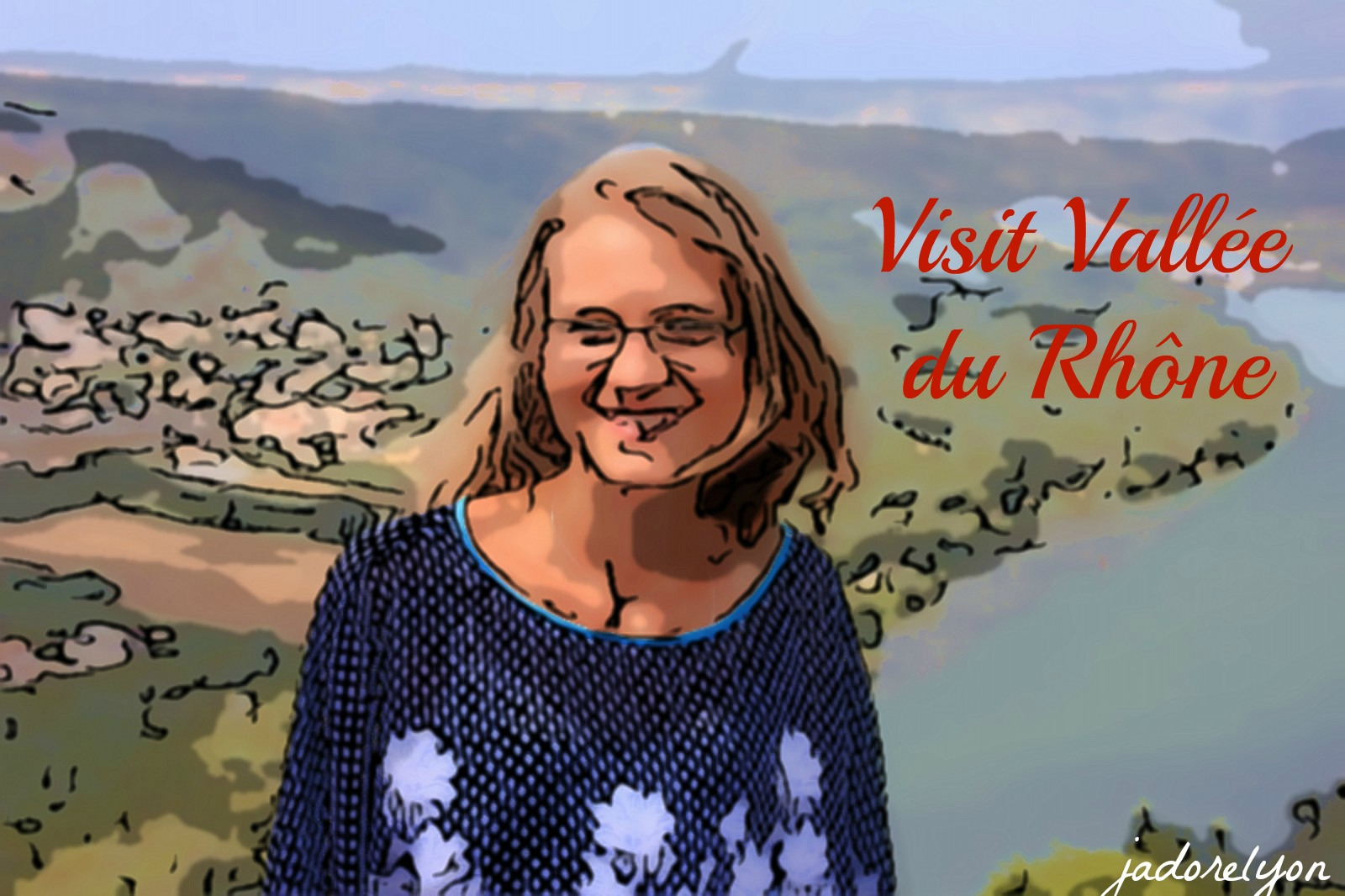 Visit Vallée du Rhône